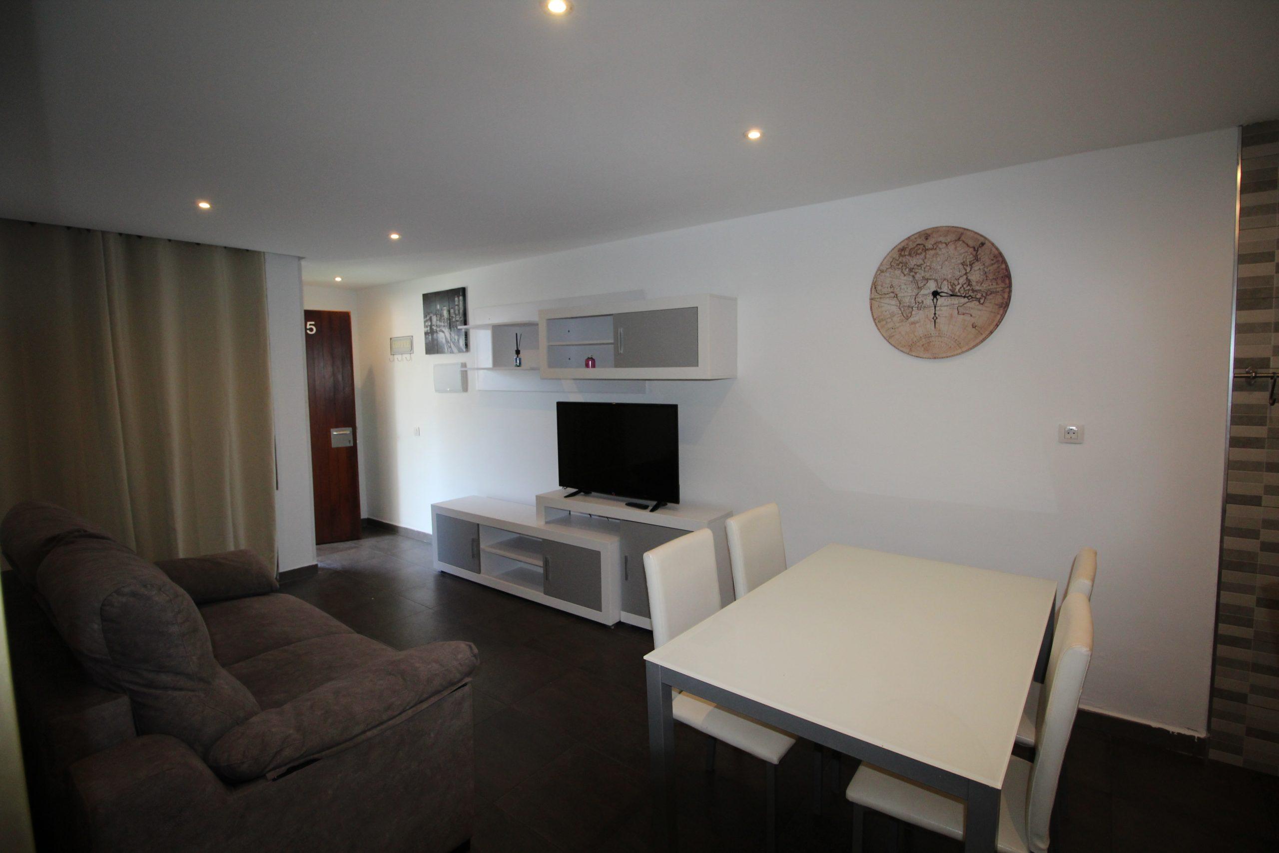 Apartment for sale Caledonia Park San Eugenio